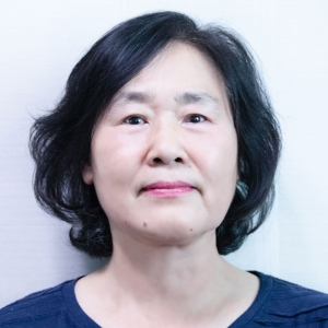 In Sook Ahn, Ph.D.