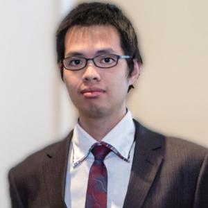 Yen-Wei Chen, MS