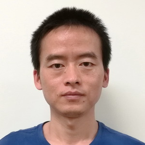 Guanglin Zhang, Ph.D.